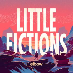 Elbow - Little Fictions LP