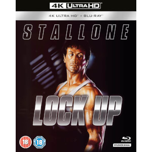 Lock Up - 4K Ultra HD