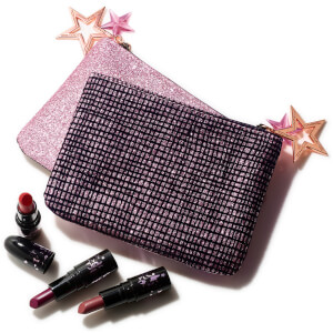 MAC Lucky Stars Lipstick Kit - Sultry