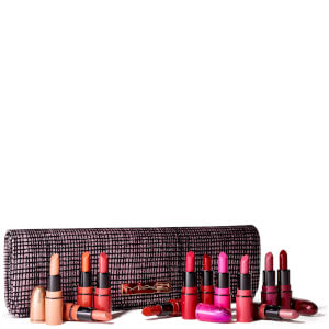 MAC Taste of Stardom Mini Lipstick Kit (Worth £120)