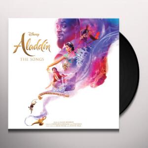 Aladdin: The Songs (Soundtrack) LP