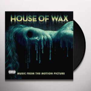 House Of Wax (Soundtrack) LP