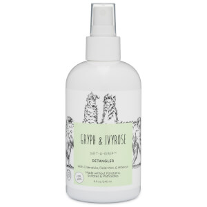 Gryph & IvyRose Get-A-Grip Conditioning Detangler 8 fl.oz