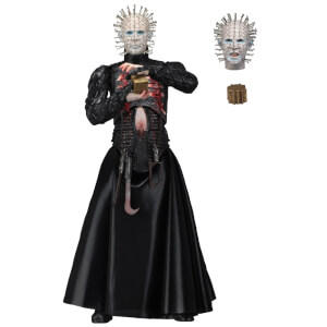Neca Hellraiser - 18 cm Scale Action Figure Ultimate Pinhead