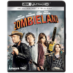 Zombieland - 4K Ultra HD