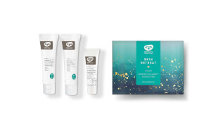 Green People Skin Retreat Sensitive Skin Collection