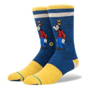 Stance Disney Vintage (Goofy) Socks