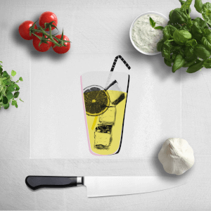 Lemonade Chopping Board