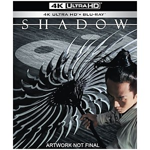 Shadow - 4K Ultra HD (Includes Blu-ray)