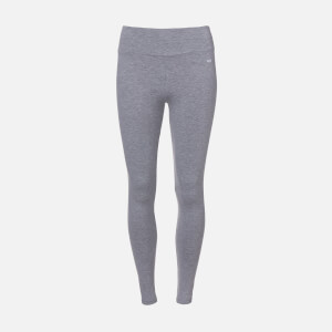 Mallas Essentials - Gris Pardo