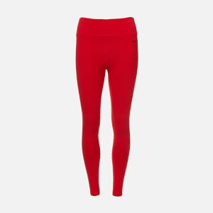 MP Essentials Leggings - Vörös