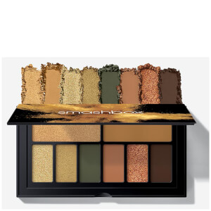 Smashbox Cover Shot Exclusive Eye Palette - Desert