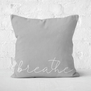 Breathe Square Cushion