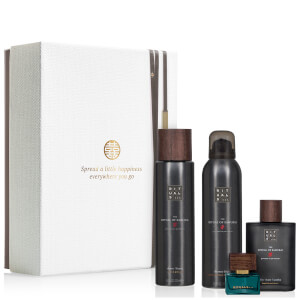 Rituals The Ritual of Samurai Invigorating Collection (Worth £45.00)
