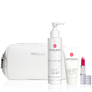 Gatineau Beach Body Ready Collection (Worth £110.00)