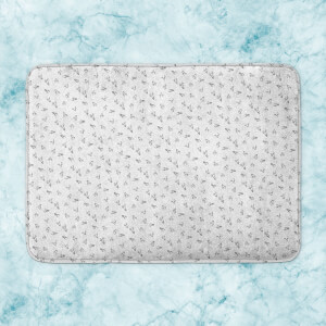 Willies Bath Mat
