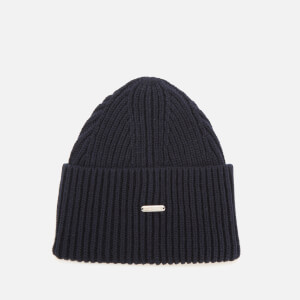 Superdry Men's Edit Beanie - Dark Navy