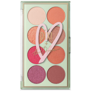 PIXI X Heart Defensor Eye Palette 14.9g