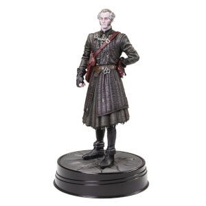 Dark Horse Witcher 3 Wild Hunt: Regis Vampire Deluxe Figure