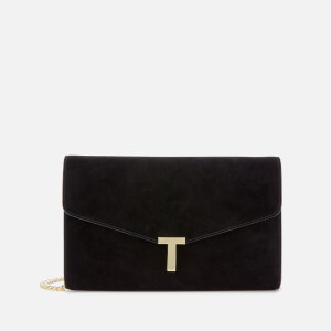 Ted Baker Women's Jakieet Clutch Bag - Black
