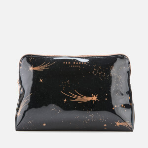 Ted Baker Women's Glitri Moonstone Washbag - Black