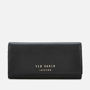 Ted Baker Women's Selma Statement Letters Matinee Purse - Black