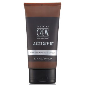 American Crew Clay Exfoliating Cleanser 150ml