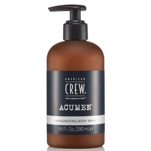 American Crew Invigorating Body Wash 290ml