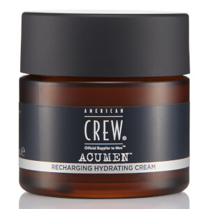 American Crew Recharging Hydrating Cream 60ml