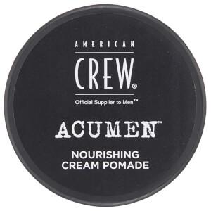 American Crew Nourishing Cream Pomade 60g: Image 3