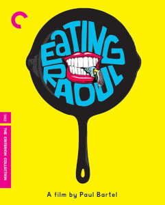 Eating Raoul - Criterion Collection