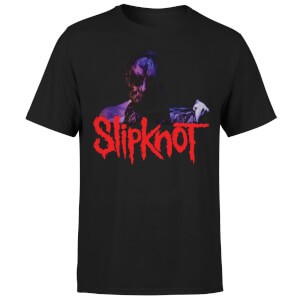Slipknot We Are Not Your Kind Album Cover T-Shirt - Black