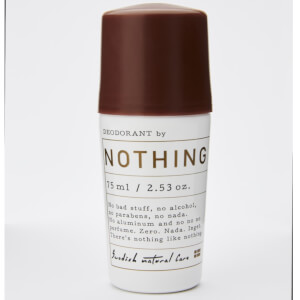 NOTHING Deodorant Roll-on