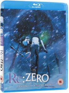Re:Zero - Part 2