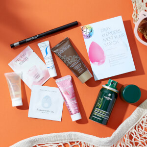 2019 August lookfantasic Beauty Bag