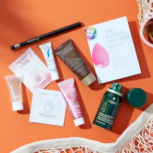 2019 August lookfantasic Beauty Bag