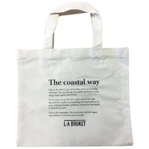L:A BRUKET Large Textile Bag (Free Gift)