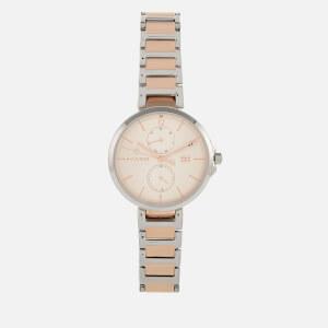 Tommy Hilfiger Women's Angela Metal Strap Watch - Gold