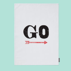 Monopoly Go! Cotton Tea Towel