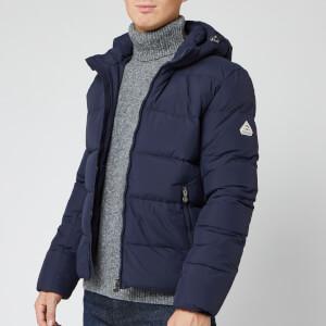Pyrenex Men's Spoutnic Matte Jacket - Amiral