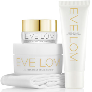 Eve Lom Be Radiant Discovery Set (Worth $120)
