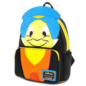 Loungefly Disney Pinocchio Jiminy Cricket Mini Backpack