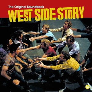 West Side Story – The Original Soundtrack LP