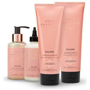 Grow Gorgeous Volume Collection