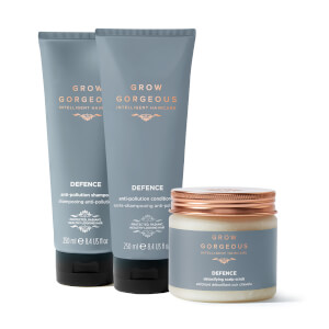 Grow Gorgeous Defence Collection