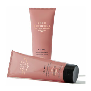 Grow Gorgeous Volume Duo (Worth $64.00)