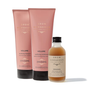 Grow Gorgeous Ultimate Volume Trio (Worth $119.00)