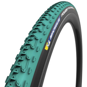 Michelin Power Jet Tubeless Cyclocross Tire