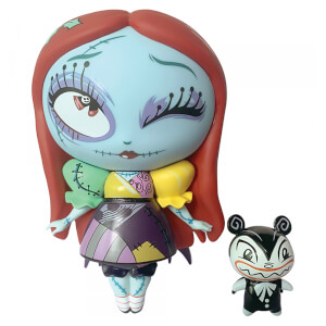 The World of Miss Mindy Presents Disney - Sally Vinyl Figurine