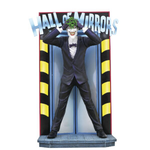 Diamond Select DC Comic Gallery PVC Diorama Joker The Killing Joke 25cm